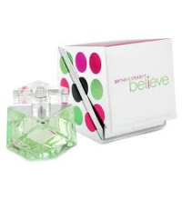BRITNEY SPEARS BELIEVE EDP 50 ML
