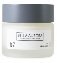 BELLA AURORA B7 ANTIMANCHAS PIEL MIXTA/GRASA 50 ML