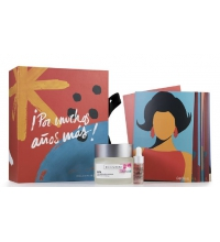 BELLA AURORA BELLA DIA P/MIXTA-GRASA 50 ML + ELIX. PEONIA 3 ML SET REGALO