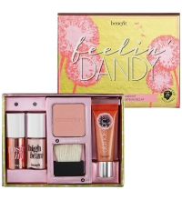 BENEFIT FEELIN DANDY SET