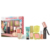 BENEFIT FIRST CLASS FAVES MINI TRAVEL SET