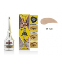 BENEFIT KA BROW GEL-CREMA PARA CEJAS 01 LIGHT