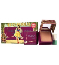 BENEFIT LET'S HOOLA! TRAVEL SET
