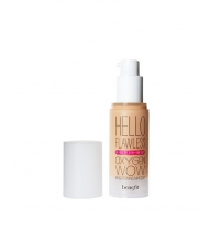 BENEFIT HELLO FLAWLESS BASE DE MAQUILLAJE FLUIDA