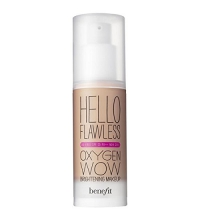 BENEFIT HELLO FLAWLESS BASE DE MAQUILLAJE FLUIDA 30 ML CHAMPAGNE
