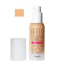 BENEFIT LIQUID HELLO PETAL 30ML