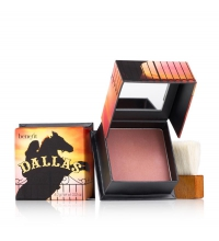 BENEFIT POWDER DALLAS POLVOS ROSADOS FACIALES 9 GR.