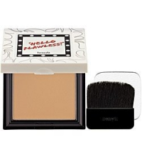 BENEFIT POWDER FLAWLESS BASE DE MAQUILLAJE BEIGE