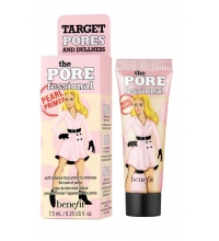 BENEFIT THE PORE FESSIONAL PEARL PRIMER PREBASE ILUMINADORA MINI 7.5 ML