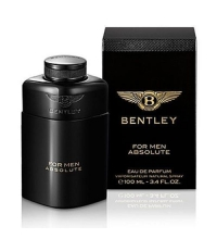 BENTLEY FOR MEN ABSOLUTE EDP 100 ML