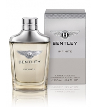 BENTLEY FOR MEN INFINITE EDT 60 ML