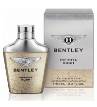 BENTLEY FOR MEN INFINITE RUSH EDT 60 ML