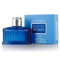 LAURA BIAGIOTTI BLU DI ROMA UOMO EDT 75 ML ULTIMAS UNIDADES
