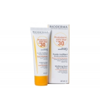 BIODERMA PHOTODERM AKN MAT FLUIDE SPF30 40 ML