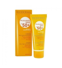 BIODERMA PHOTODERM MAX CREAM SPF 50+ 40 ML