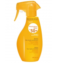 BIODERMA PHOTODERM MAX SPRAY SPF 50 400 ML