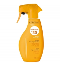 BIODERMA PHOTODERM MAX SPRAY SPF 30 400 ML