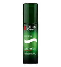 BIOTHERM AGE FITNESS MEN DAY CREAM 50 ML
