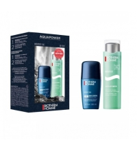 BIOTHERM HOMME AQUAPOWER 75 ML + DEO ROLL ON 48 H 75 ML SET REGALO