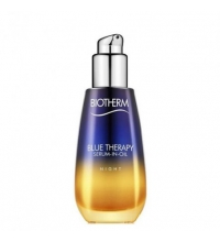 BIOTHERM BLUE THERAPY SERUM NIGHT IN OIL 30 ML
