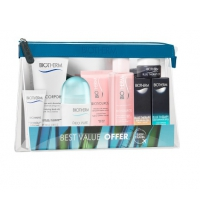BIOTHERM BLUE THERAPY SET NECESER