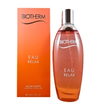BIOTHERM EAU RELAX EDT 100 ML