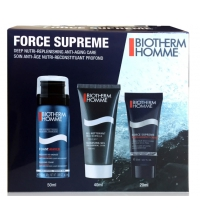 BIOTHERM HOMME FORCE SUPREME SET