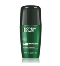 BIOTHERM HOMME 24 h DAY CONTROL DEO ROLLON 75 ML