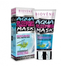 BIOVENE AQUA SLEEPING MASK 125ML