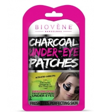 BIOVENE PARCHES CHARCOAL UNDER-EYE (1 PAR)