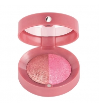 BOURJOIS COLORETE LE DUO BLUSH 02 ROMEO ET PEACHETTE