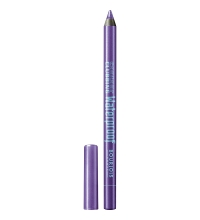 BOURJOIS CONTOUR CLUBBING WATERPROOF LAPIZ DE OJOS 047 PURPLE NIGHT
