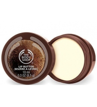 THE BODY SHOP LIP BUTTER SHEA MANTECA LABIAL COCONUT 10 ML