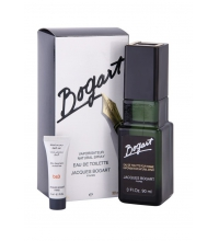 JACQUES BOGART EDT 90 ML + A/S BALM 3 ML SET