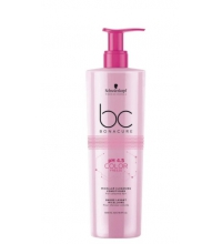 BONACURE COLOR FREEZE PH4.5  ACONDICIONADOR LIMPIADOR MICELAR 500ML