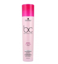 BONACURE COLOR FREEZE PH4.5 SILVER CHAMPU MICELAR  250ML