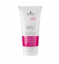 BONACURE COLOR FREEZE TRATAMIENTO DE PUNTAS CABELLOS COLOREADOS 75 ML