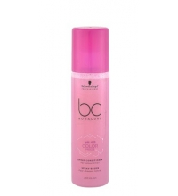 BONACURE COLOR FREEZE PH 4.5 SPRAY ACONDICIONADOR 200ML