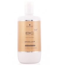 BONACURE EXCELLIUM TAMING TREATMENT 750 ML