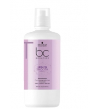 BONACURE KERATIN SMOOTH MASCARILLA 750ML