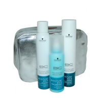 BONACURE MOISTURE KICK SET 4 PCS
