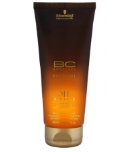 BONACURE OIL MIRACLE ARGAN OIL CHAMPU 200ML