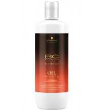 BONACURE OIL MIRACLE ARGAN OIL CHAMPU 1000ML