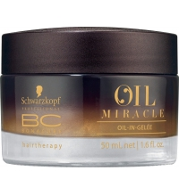 BONACURE OIL MIRACLE OIL-IN-GELÉE 50 ML