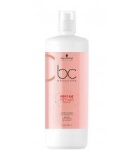 BONACURE PEPTIDE REPAIR RESCUE ACONDICIONADOR 1000ML