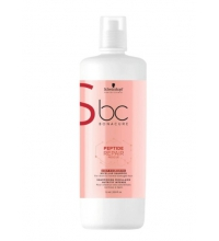 BONACURE PEPTIDE REPAIR RESCUE CHAMPU 1000ML