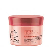 BONACURE PEPTIDE REPAIR RESCUE DEEP NOURISHING MASCARILLA 200ML