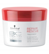 BONACURE REPAIR RESCUE MASCARILLA 200ML