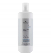 BONACURE SCALP GENESIS PURIFYING SHAMPOO 1000 ML