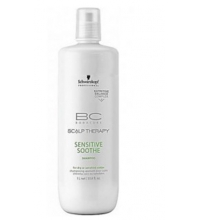 BONACURE SCALP THERAPY SENSITIVE SOOTHE CHAMPU 1000ML